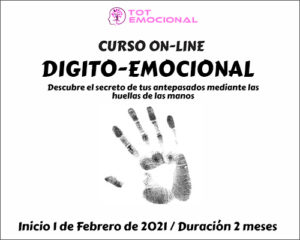 Curso On-Line Digito-Emocional