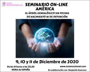 Seminario On-Line América