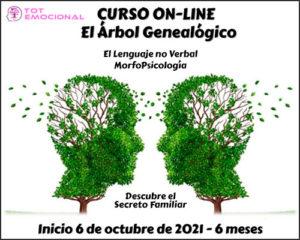 Curso On-Line El Secreto del Árbol Genealógico a tu alcance